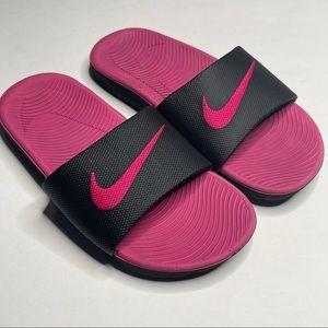 Nike Kawa Shower Slide Sandal Comfort Beach Summer
